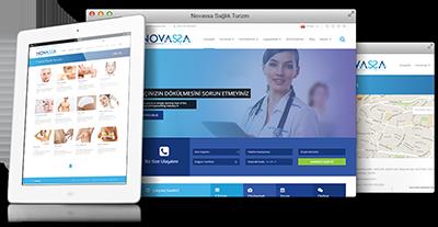 Novassa Sağlık Hizmetleri