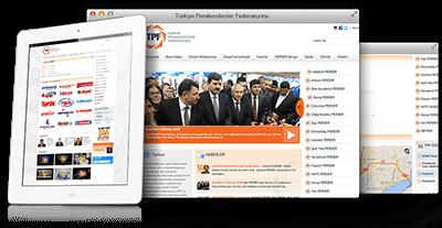 Türkiye Perakendeciler Federasyonu