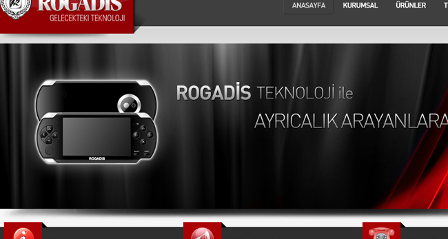 Rogadis