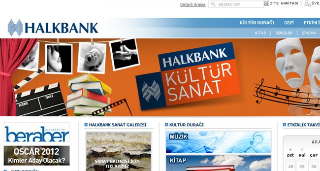 Halkbank Kültür Sanat