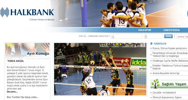 Halkbank Spor