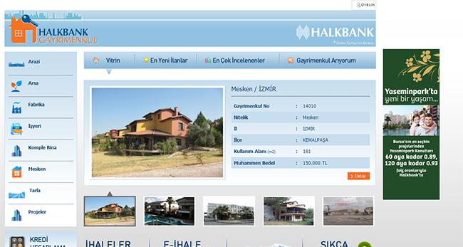 Halkbank Gayrimenkul
