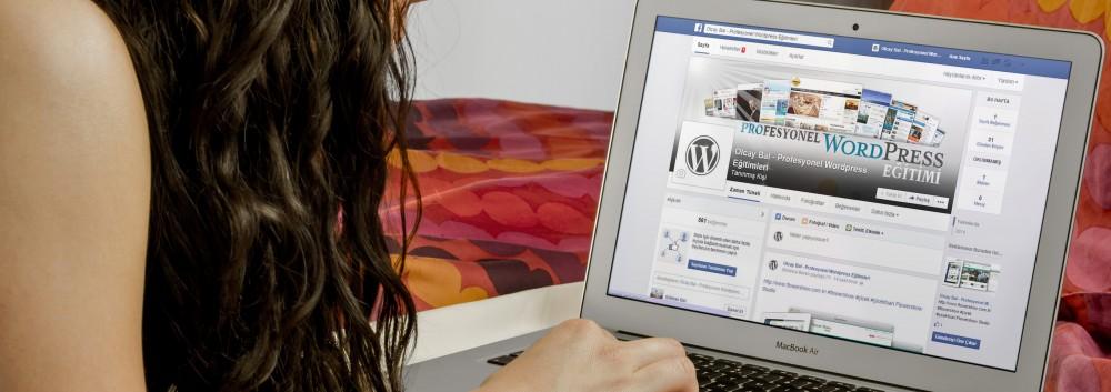 Facebook beğeni sayınızı wordpress içinde gösteriniz.